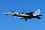 あずち88さんが、岐阜基地で撮影した航空自衛隊 F-15J Eagleの航空フォト(飛行機 写真・画像)