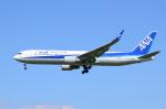 ITM58さんが、成田国際空港で撮影した全日空 767-381/ERの航空フォト(写真)