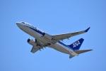 T.Kaitoさんが、関西国際空港で撮影した全日空 737-781の航空フォト(写真)