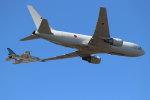 石鎚さんが、名古屋飛行場で撮影した航空自衛隊 F-2Bの航空フォト(写真)