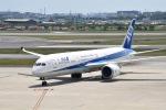T.Kaitoさんが、伊丹空港で撮影した全日空 787-9の航空フォト(写真)