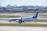 T.Kaitoさんが、伊丹空港で撮影した全日空 737-881の航空フォト(写真)