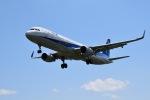 T.Kaitoさんが、伊丹空港で撮影した全日空 A321-211の航空フォト(写真)