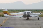 Chofu Spotter Ariaさんが、岡南飛行場で撮影した日本個人所有 PA-28RT-201T Turbo Arrow IVの航空フォト(飛行機 写真・画像)