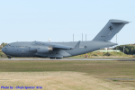 Chofu Spotter Ariaさんが、厚木飛行場で撮影したオーストラリア空軍 C-17A Globemaster IIIの航空フォト(写真)