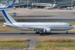 Chofu Spotter Ariaさんが、羽田空港で撮影したサウジアラムコ 767-2AX/ERの航空フォト(飛行機 写真・画像)