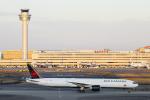 SGR RT 改さんが、羽田空港で撮影したエア・カナダ 777-333/ERの航空フォト(写真)