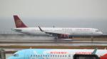 ねぎぬきさんが、中部国際空港で撮影した吉祥航空 A321-231の航空フォト(写真)