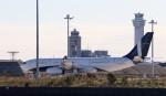 ハム太郎。さんが、羽田空港で撮影したコムルックス・アルバ A330-243の航空フォト(写真)