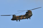 k-spotterさんが、那覇空港で撮影した陸上自衛隊 CH-47JAの航空フォト(写真)