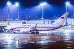 契丹さんが、中部国際空港で撮影したロシア航空 Il-96-300の航空フォト(写真)