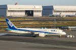 SGR RT 改さんが、羽田空港で撮影した全日空 787-8 Dreamlinerの航空フォト(写真)