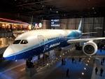 ✈︎Love♡ANA✈︎さんが、中部国際空港で撮影したボーイング 787-8 Dreamlinerの航空フォト(写真)