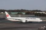 KAZFLYERさんが、成田国際空港で撮影した日本航空 787-9の航空フォト(写真)