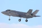 ハルモンさんが、三沢飛行場で撮影した航空自衛隊 F-35A Lightning IIの航空フォト(飛行機 写真・画像)