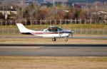 Dojalanaさんが、函館空港で撮影した朝日航空 TU206G Turbo Stationair 6の航空フォト(飛行機 写真・画像)