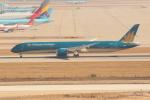 OMAさんが、仁川国際空港で撮影したベトナム航空 787-10の航空フォト(飛行機 写真・画像)