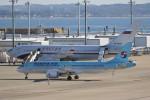 ドラパチさんが、中部国際空港で撮影した大韓航空 A220-300 (BD-500-1A11)の航空フォト(写真)