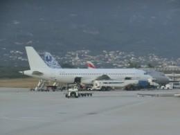 ヒロリンさんが、スプリト空港で撮影したスマートリンクス A320-214の航空フォト(飛行機 写真・画像)