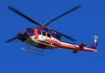 LOTUSさんが、岐阜基地で撮影した岐阜県防災航空隊 412EPの航空フォト(飛行機 写真・画像)