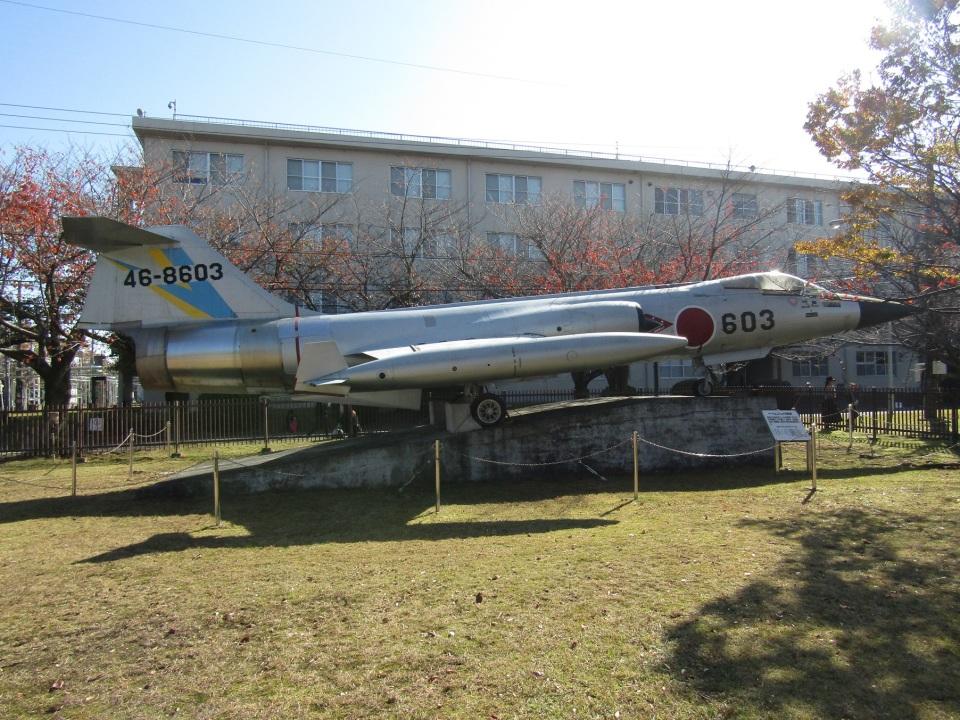 commet7575さんの航空自衛隊 Mitsubishi F-104 (46-8603) 航空フォト