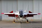 n-sakaさんが、岐阜基地で撮影した防衛装備庁 X-2 (ATD-X)の航空フォト(飛行機 写真・画像)