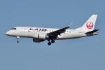 JA8943さんが、伊丹空港で撮影したジェイ・エア ERJ-170-100 (ERJ-170STD)の航空フォト(写真)