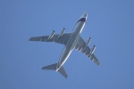 m_aereo_iさんが、中部国際空港で撮影したロシア航空 Il-96-300の航空フォト(写真)