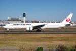 yabyanさんが、伊丹空港で撮影した日本航空 777-346の航空フォト(写真)