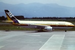 tassさんが、鹿児島空港で撮影した日本エアシステム A300B4-622Rの航空フォト(飛行機 写真・画像)