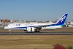 yabyanさんが、伊丹空港で撮影した全日空 787-8 Dreamlinerの航空フォト(写真)