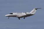 NOTE00さんが、青森空港で撮影した国土交通省 航空局 525C Citation CJ4の航空フォト(写真)