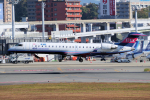 yabyanさんが、伊丹空港で撮影したアイベックスエアラインズ CL-600-2C10 Regional Jet CRJ-702の航空フォト(飛行機 写真・画像)