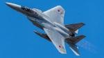 みぐさんが、岐阜基地で撮影した航空自衛隊 F-15J Eagleの航空フォト(写真)