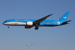 TIA spotterさんが、成田国際空港で撮影した厦門航空 787-9の航空フォト(写真)
