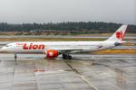 Cozy Gotoさんが、成田国際空港で撮影したタイ・ライオン・エア A330-941の航空フォト(飛行機 写真・画像)