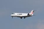 kaz787さんが、伊丹空港で撮影したジェイ・エア CL-600-2B19 Regional Jet CRJ-200ERの航空フォト(写真)