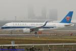 Chofu Spotter Ariaさんが、成田国際空港で撮影した中国南方航空 A320-251Nの航空フォト(飛行機 写真・画像)
