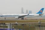 Chofu Spotter Ariaさんが、成田国際空港で撮影した中国南方航空 A330-323Xの航空フォト(飛行機 写真・画像)