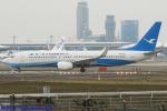 Chofu Spotter Ariaさんが、成田国際空港で撮影した厦門航空 737-85Cの航空フォト(写真)