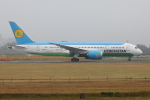 ☆naka☆さんが、成田国際空港で撮影したウズベキスタン航空 787-8 Dreamlinerの航空フォト(写真)