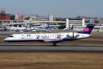 yabyanさんが、伊丹空港で撮影したアイベックスエアラインズ CL-600-2C10 Regional Jet CRJ-702ERの航空フォト(飛行機 写真・画像)