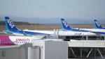 ✈︎Love♡ANA✈︎さんが、長崎空港で撮影した全日空 A321-272Nの航空フォト(写真)