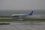 ぼのさんが、羽田空港で撮影した全日空 767-381/ERの航空フォト(写真)