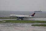 ぼのさんが、羽田空港で撮影したデルタ航空 A350-941XWBの航空フォト(写真)