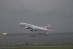 ぼのさんが、羽田空港で撮影した日本航空 777-289の航空フォト(写真)