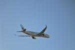 ゆなりあさんが、福岡空港で撮影した日本航空 A350-941XWBの航空フォト(飛行機 写真・画像)