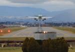 おぶりがーどさんが、松本空港で撮影したフジドリームエアラインズ ERJ-170-100 SU (ERJ-170SU)の航空フォト(写真)