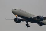 VFRさんが、成田国際空港で撮影したデルタ航空 A330-941の航空フォト(写真)
