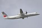 菊池 正人さんが、那覇空港で撮影した琉球エアーコミューター DHC-8-402Q Dash 8 Combiの航空フォト(写真)